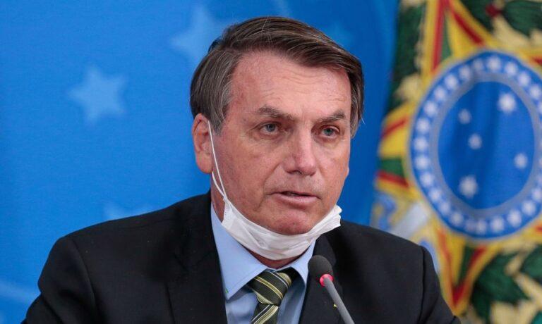 TSE autoriza quebra de sigilo em ações contra chapa Bolsonaro-Mourão