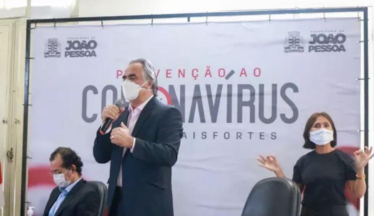 João Pessoa flexibiliza isolamento social