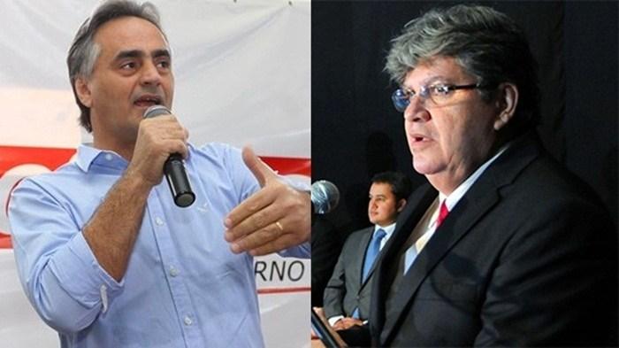 """OPINIÃO: Aliança com Cartaxo é """"tiro no pé"""" para João Azevedo"""