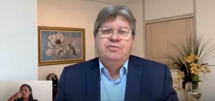 Retomada: Governo da Paraíba apresenta 21 medidas em apoio às empresas para entidades