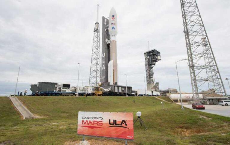 Nasa enviará sonda 'Perseverance' a Marte nesta quinta-feira. Acompanhe ao vivo