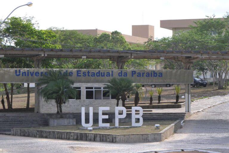 UEPB lança editais de seleção com 86 vagas para técnicos administrativos temporários
