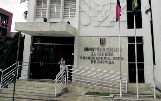 MPPB suspende atos presencias na instituição como medida de prevenção ao contágio de covid-19