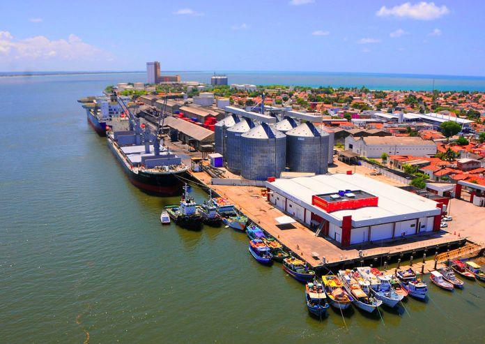 Porto de Cabedelo aumenta movimentação em 90% no mês de novembro