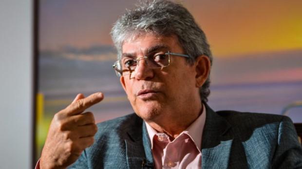 Decisão do TSE torna Ricardo Coutinho inelegível por 8 anos e ficha suja