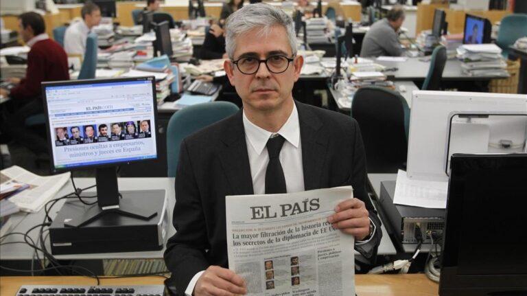 """EL PAÍS: """"Podemos e devemos expor os agentes da fragilização das democracias no Brasil e no mundo"""""""