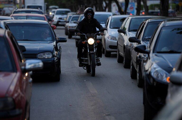 Câmara aprova alterações no Código de Trânsito
