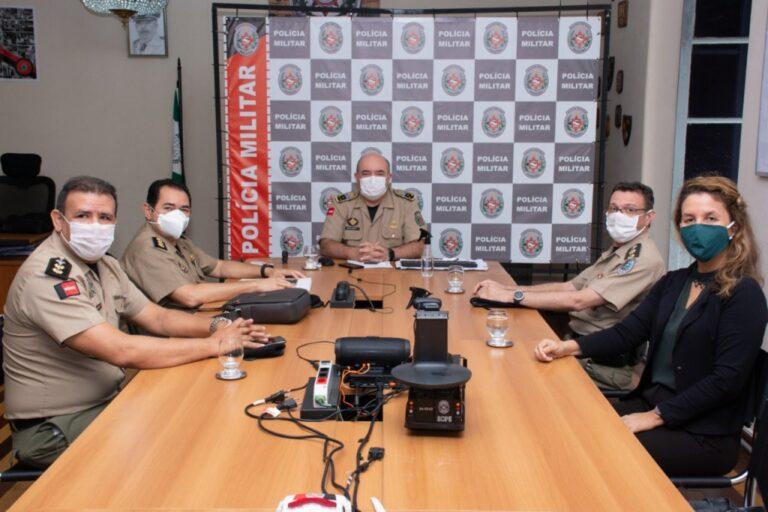 PM/UFPB: formação de alto nível em Segurança Pública e Ciências Forenses