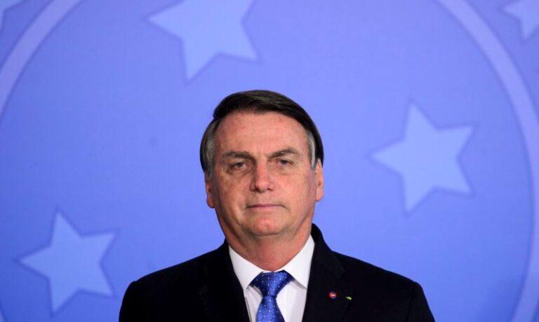 Em cúpula, Bolsonaro buscará convencer líderes mundiais de que tenta conter desmatamento