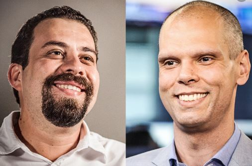 Eleições 2020: Bruno Covas vence Guilherme Boulos em São Paulo