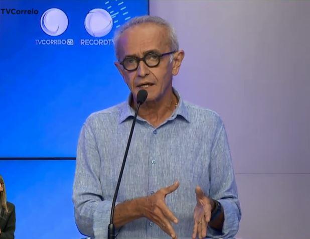 Cícero Lucena anuncia equipe de transição as 10h desta terça (01)