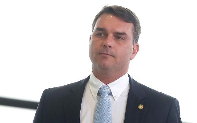 MP pede que Flávio Bolsonaro perca cargo no Senado se condenado por 'rachadinhas'