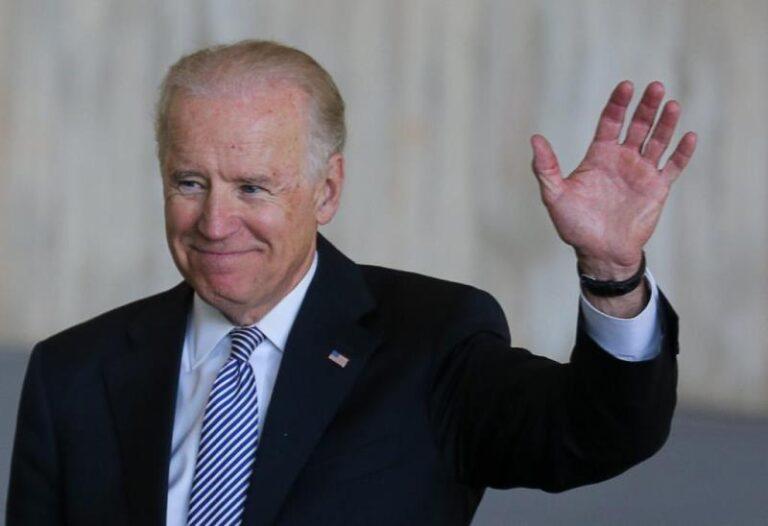 Joe Biden é eleito Presidente dos EUA. ASSISTA 1º DISCURSO AO VIVO
