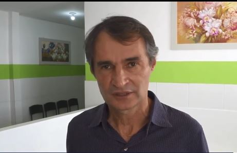 Romero Rodrigues, ex-prefeito de Campina Grande, se torna réu na Calvário
