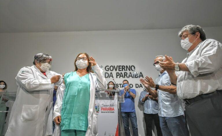Secretaria de Saúde disponibiliza painel de acompanhamento de distribuição de vacinas