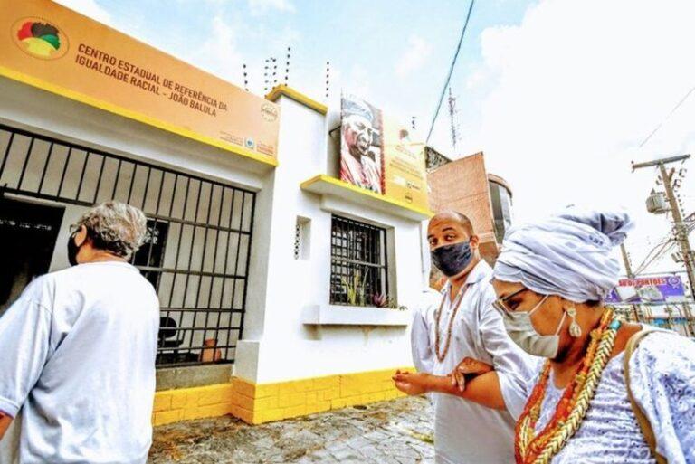 Centro da Igualdade Racial João Balula promove ações de combate à intolerância religiosa
