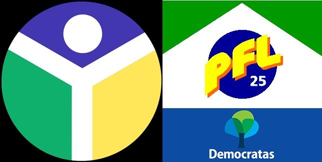 OPINIÃO | O DEM (ARENA), Bolsonaro e João Azevedo