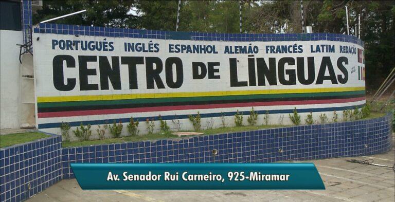 Centro Estadual de Línguas abre inscrições para alunos novatos