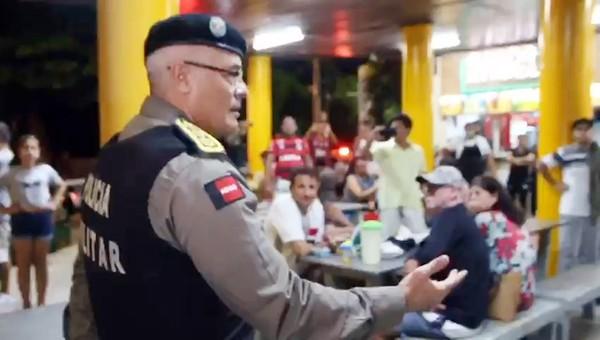 Operação Previna-se: Segurança contabiliza 251 ocorrências e 32 prisões após uma semana do decreto