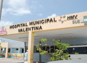 Hospital do Valentina Figueiredo é referência para atendimento pediátrico de casos suspeitos de Covid-19