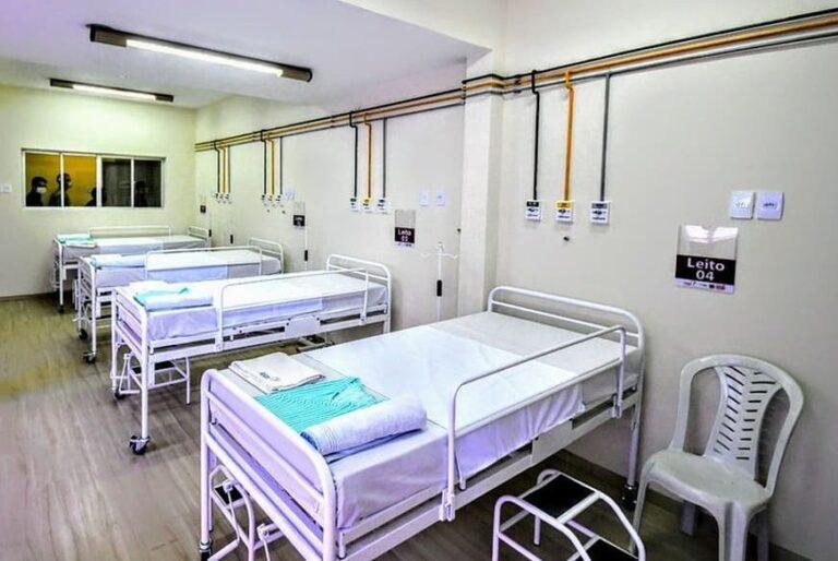 Justiça determina que leitos COVID de Campina Grande devem ser incluídos na Central Estadual de Regulação Hospitalar