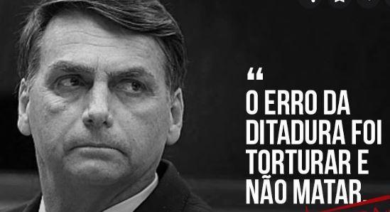 Governo Bolsonaro ganha na justiça direito de celebrar o golpe de 1964