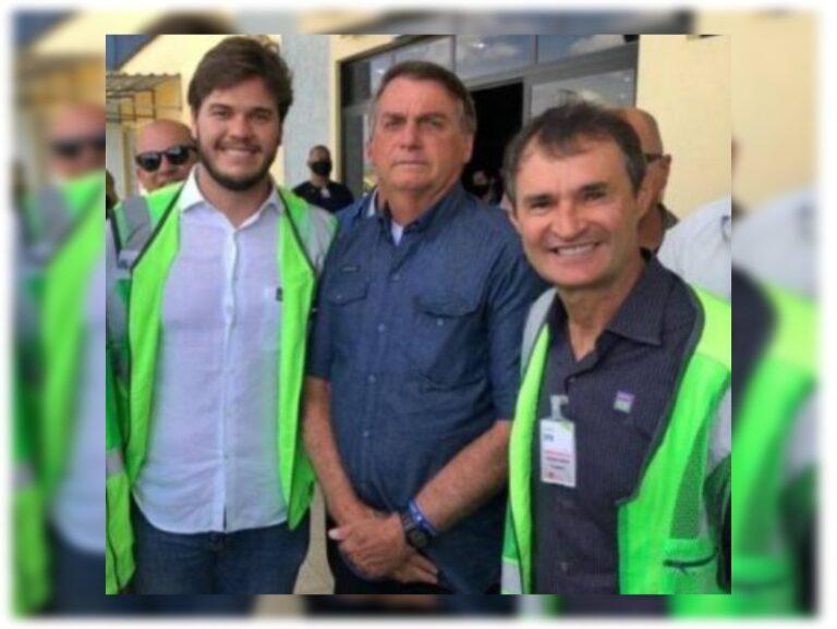 Imprensa nacional repercute recusa de Bruno Cunha Lima em ceder leitos em Campina Grande. MPF deve abrir investigação