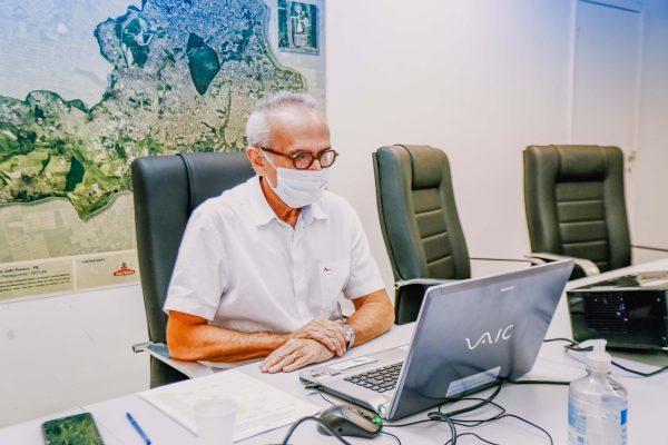 Serviço de telemedicina começa a ser oferecido na rede municipal de João Pessoa