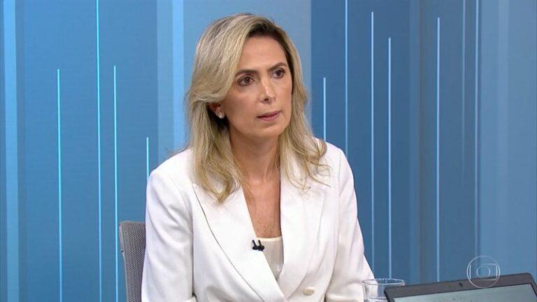 Médica Ludhmila Hajjar não aceita o cargo do ministro Pazuello