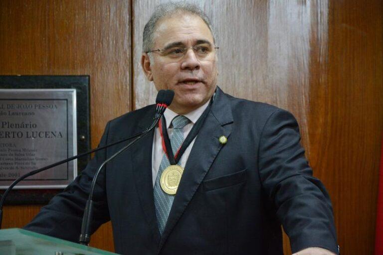 Lockdown não pode ser política de governo, diz novo ministro da Saúde