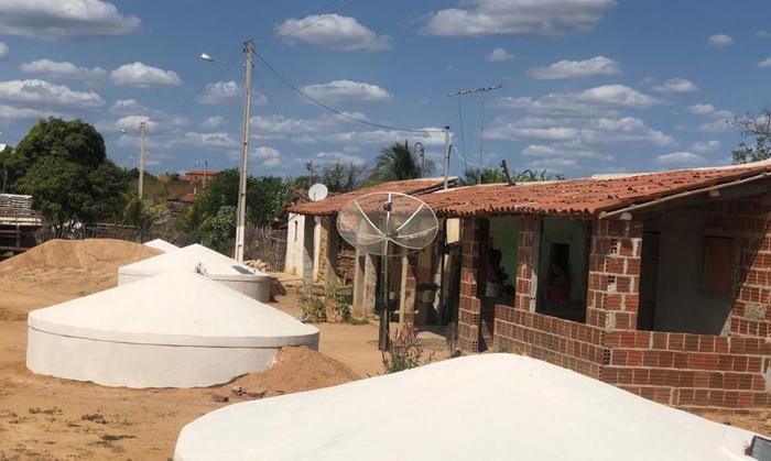 João Azevêdo autoriza construção de 1.500 cisternas em 39 municípios, investimentos passam de R$ 12 milhões