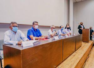 Papel Zero: Cícero Lucena implanta projeto visando economia, eficiência da gestão e respeito ao meio ambiente