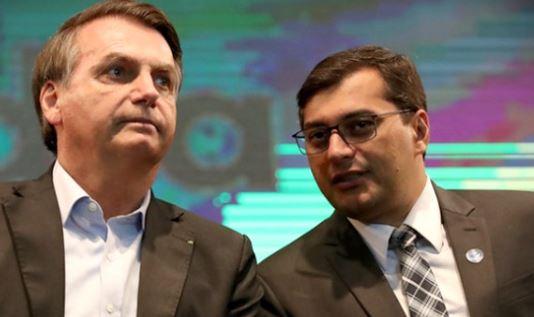 Bolsonaro usou Amazonas como 'laboratório' para imunidade de rebanho, denuncia vice-governador