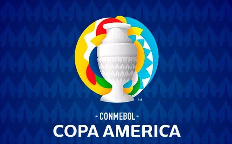 Brasil é escolhido como nova sede da Copa América pela Conmebol