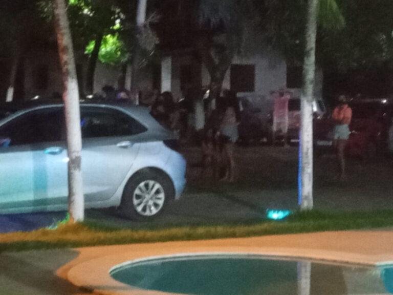 Polícia Militar encerra festa com cerca de 100 pessoas, na zona sul de João Pessoa