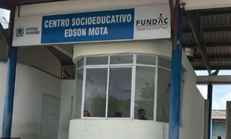Em nota, ex-presidente da FUNDAC, nega envolvimento com motim que culminou em rebelião e morte de jovem