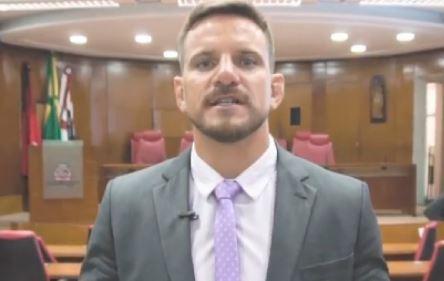 R$ 250 mil: MPPB pede condenação do vereador Tarcísio Jardim e de empresário por infringirem norma para impedir propagação da covid-19