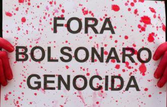 OPINIÃO | Licença para matar! Bolsonaro precisa ser afastado da presidência da república