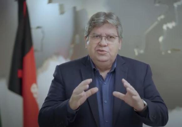 Governador nega privatização da CAGEPA e critica fakenews 'inventada nos porões da política paraibana'