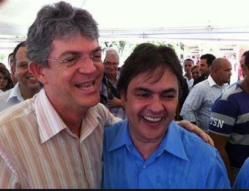 OPINIÃO   A verdade sobre a privatização da CAGEPA. Plano de Ricardo e Cássio foi exposto por delator da Odebrecht na lava jato