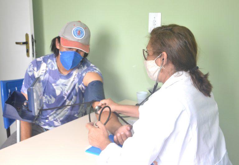 Serviços de saúde do município de João Pessoa funcionarão normalmente nesta quinta-feira de São João