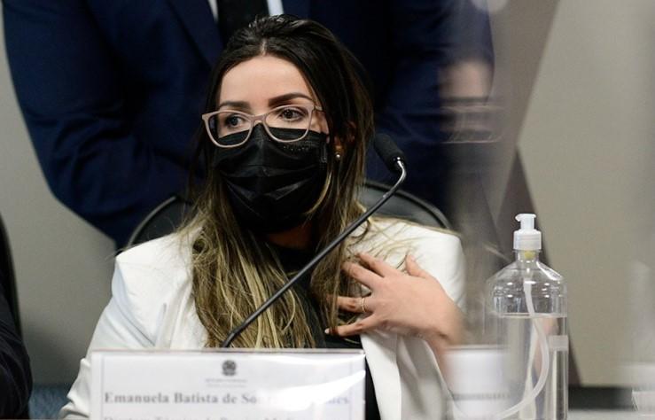 CPI da Pandemia ouve diretora e dono da Precisa Medicamentos nesta quarta
