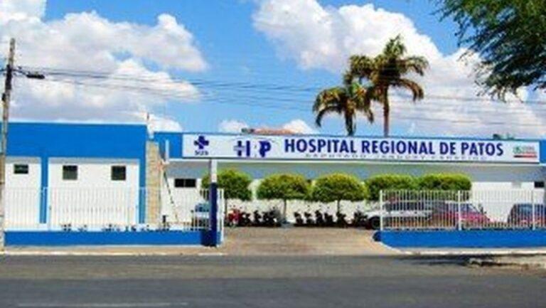 Hospital de Patos atendeu 187 pessoas na Urgência e Emergência neste final de semana