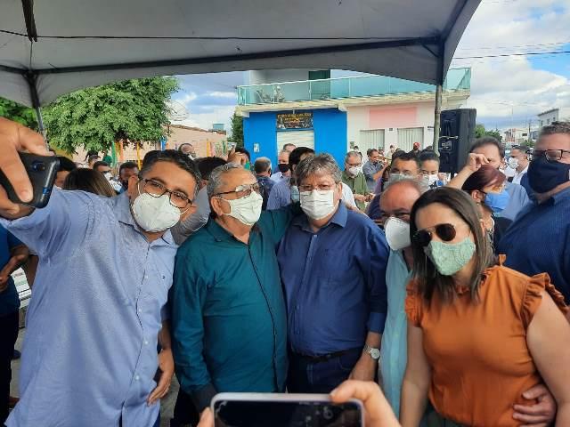 OPINIÃO | Decola o governo de João Azevêdo