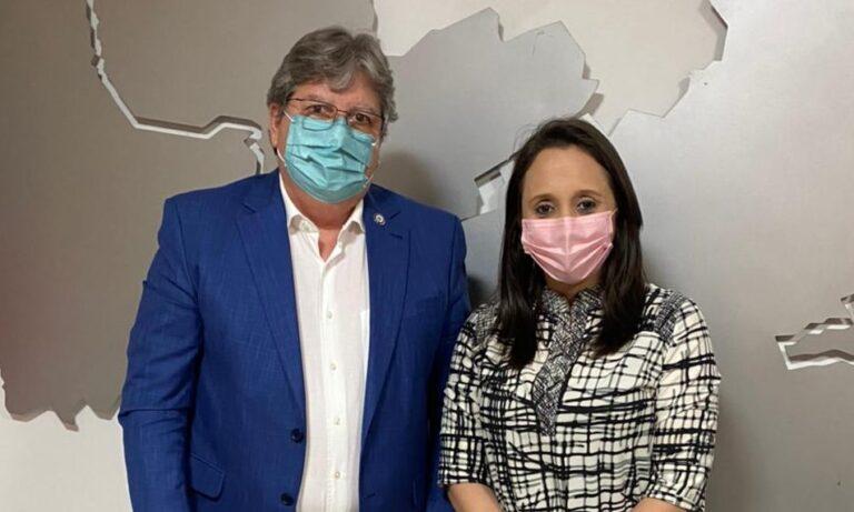 Oposição tentou assumir comando do Podemos na Paraíba, revela blog