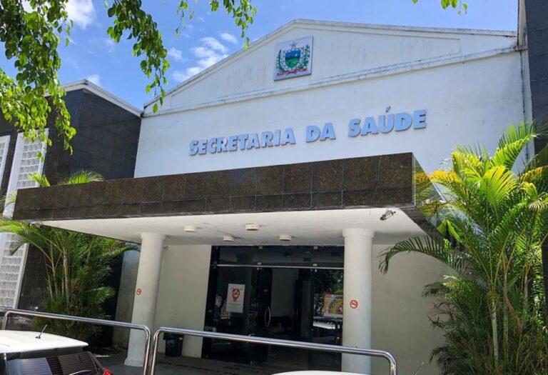 Saúde suspende atendimento ao público nesta quinta-feira, feriado de 5 de Agosto