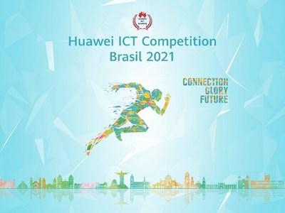 Estudantes de Tecnologia de Comunicação e Informação podem se inscrever no 6º Huawei ICT Competition